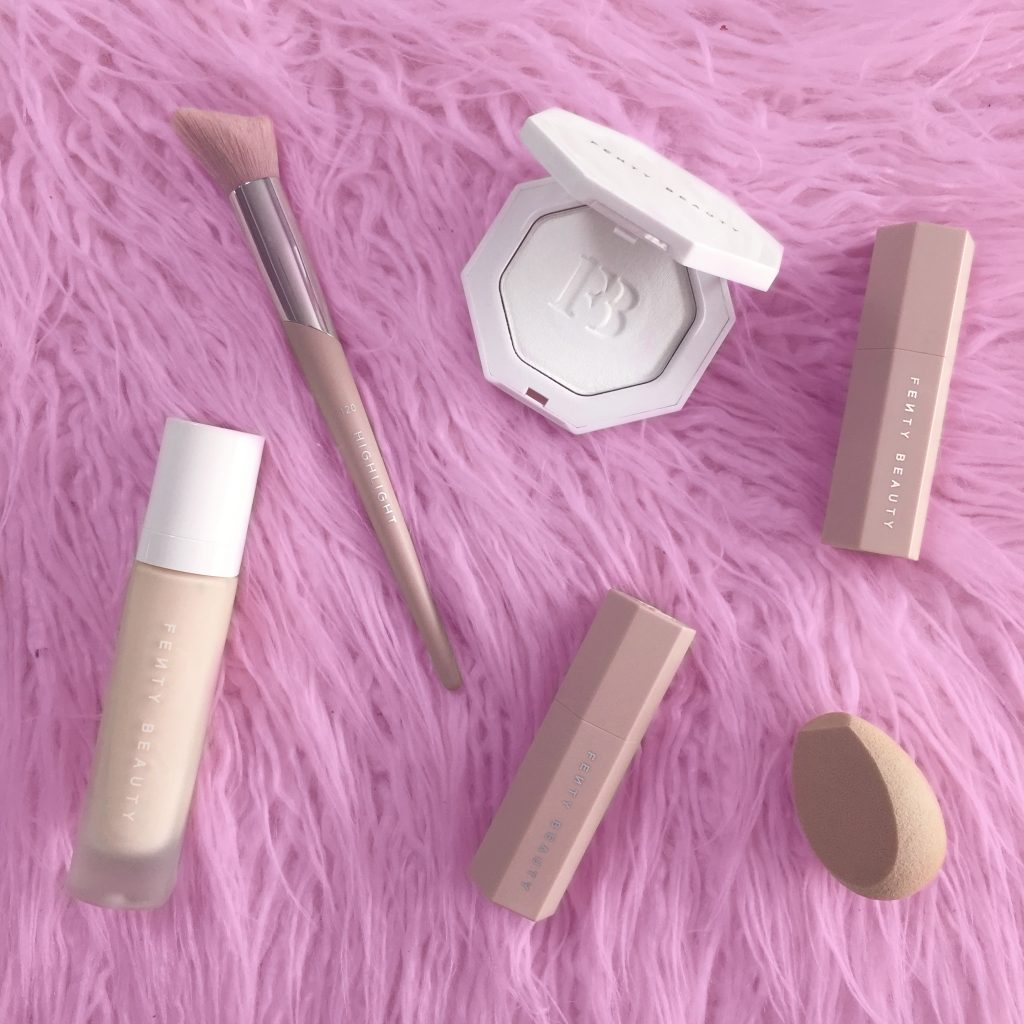 Best Fenty Beauty products for fair skin