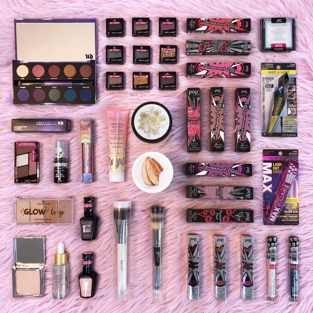 urban decay makeup giveaway