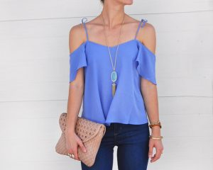 livvyland-blog-topshop-periwinkle-off-the-shoulder-top-olivia-watson-fashion-blogger-style-austin-texas-south-congress-avenue-7