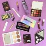 Epic Cruelty Free Makeup Haul Giveaway